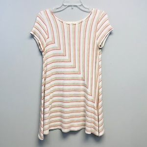Anthropologie | Puella Soft Tunic Top/dress Small